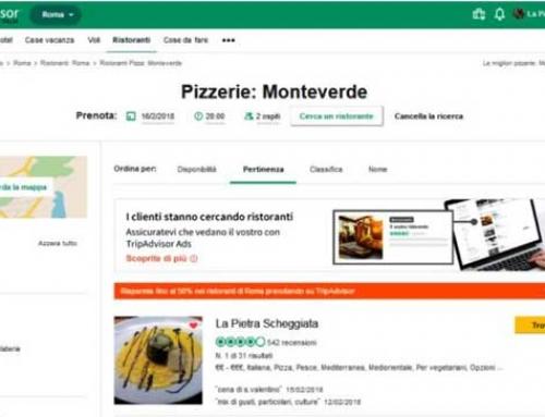 La migliore pizzeria di Monteverde 2017